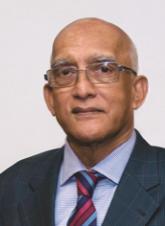 Dr. Rui José da Cunha, Presidente e Fundador